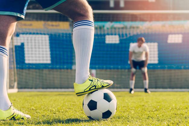 วิธีแทงบอล
